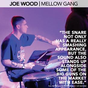 REVIEW: Joe Wood