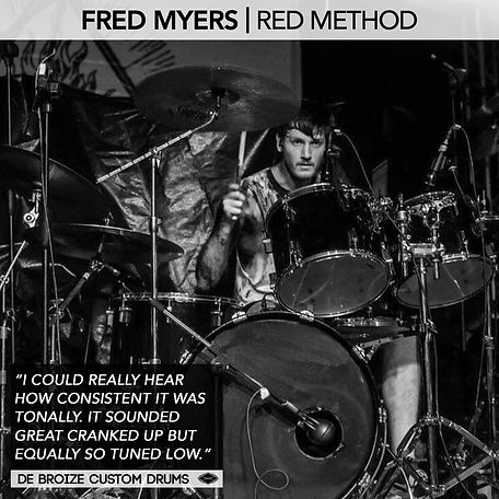 fred-myers-drummer-review