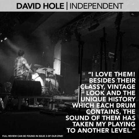 David Hole
