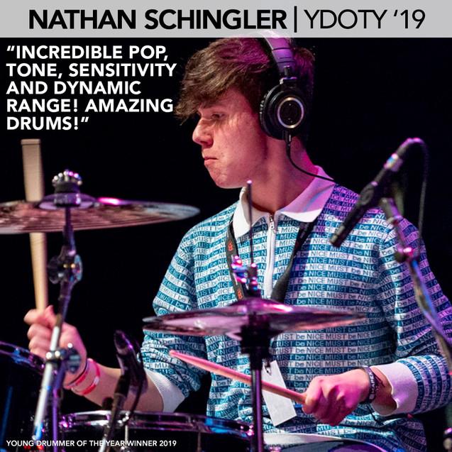 Nathan Shingler