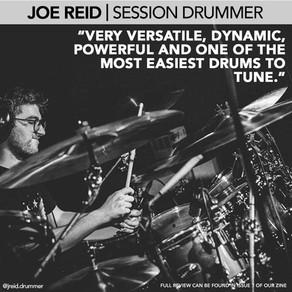 INTERVIEW: Joe Reid