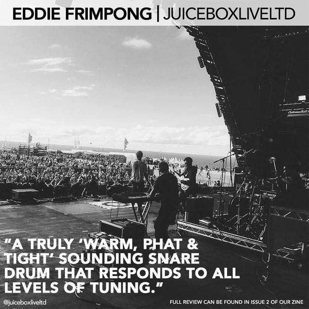 Eddie Frimpong