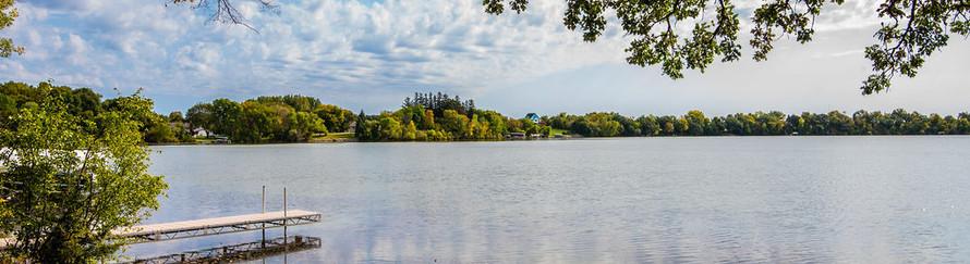 Spring Lake & Dock
