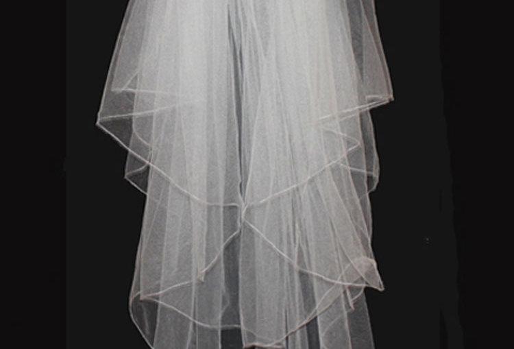 Liliana wedding veil
