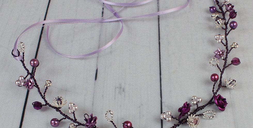 hairvines for weddings