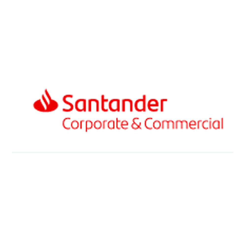 Santander Corporate & Commercisal