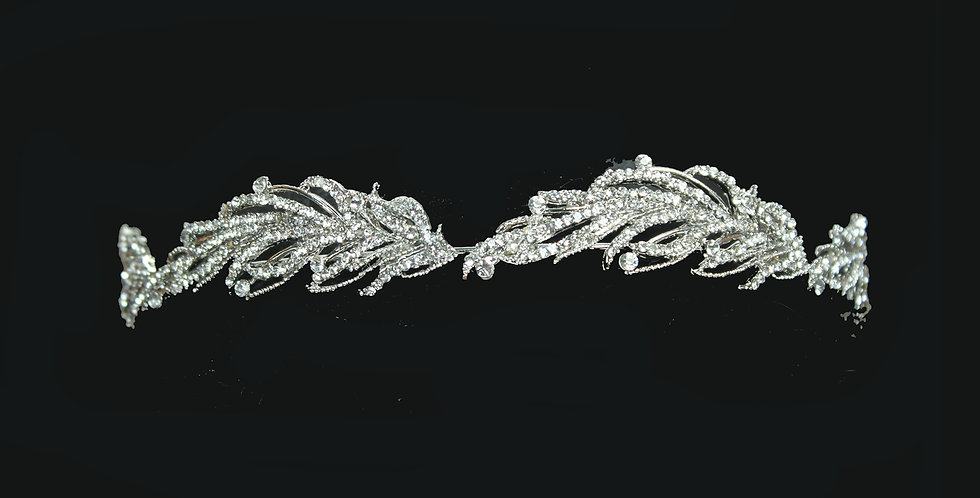 wedding tiara for brides