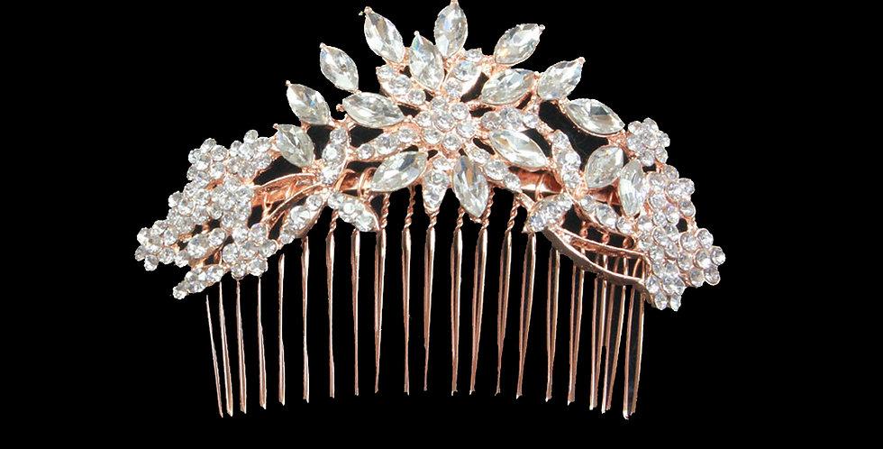 #hochzeithaarkamm #cheveuxdemariagecoimb #panal de boda #pettinepercapelli #bridehaircomb #weddinghaircomb #bridalhaircomb #u