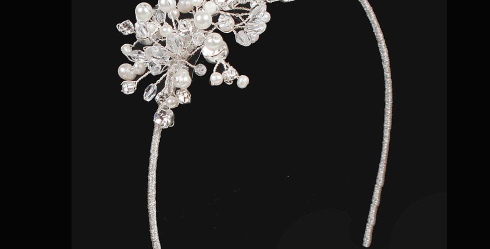 Petra -  Child's Wedding Headdress