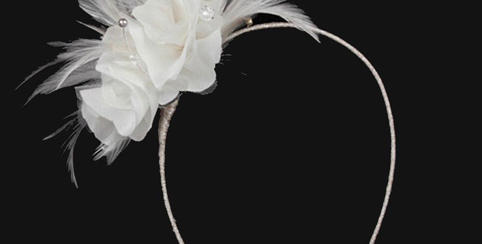 #Hochzeitsfascinator #incantatoredimatrimoni #fascinatorpòsaidh #bryllupfascinator #fascinateurdemariage #Fascinadoradebodas