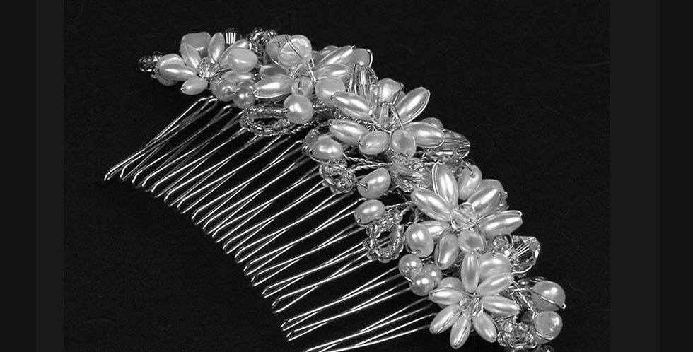 hair combs for weddings