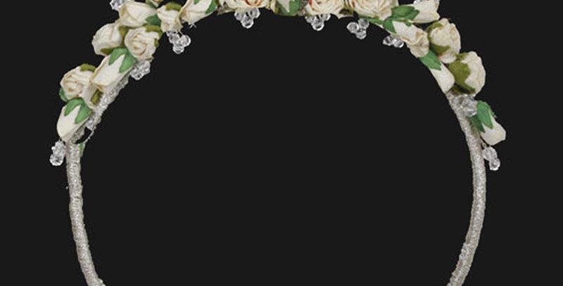 #childrensheaddresses #tiarsforchildren #flowergirlheadbands #flowergirlheaddresses #floralheaddresses #bridesmaidsheaddres
