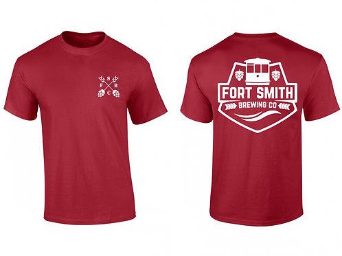 FSBC Logo Shirt