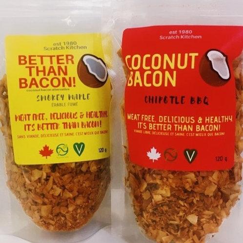 Better Than Bacon Mixed 4pk