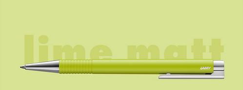 Boligrafo Logo EDICION ESPECIAL