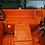 Thumbnail: Bench Seat and Storage