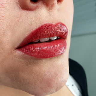 Gloss Lips