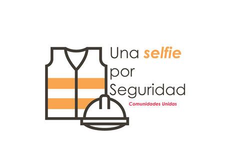"""""""Selfie for Safety""""  campaign to raise awareness in your workplace"""