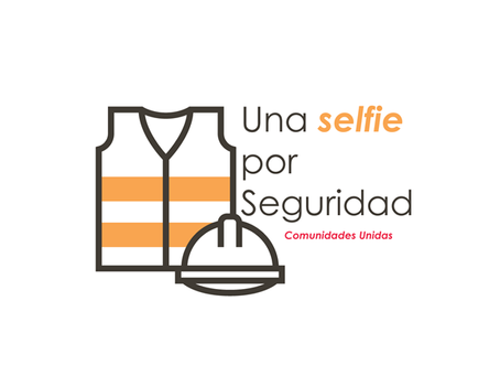"""Selfie for Safety""  campaign to raise awareness in your workplace"