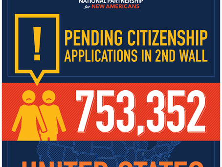 """Utahns Urge USCIS Director to Reduce Backlog of Citizenship Applications That Create a """"Second Wall"""""""