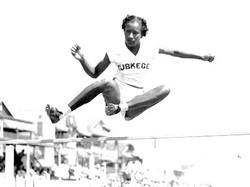 Alice Coachman 1923