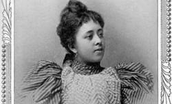 Charlotte E. Ray 1850