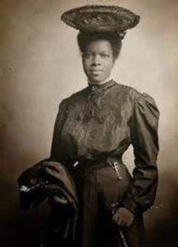 Nannie Helen Burroughs 1879