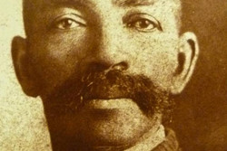 Bass Reeves 1838