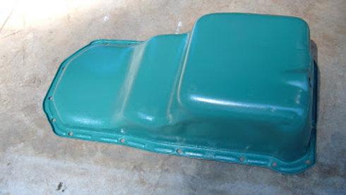 54-56 Oil Pan Used