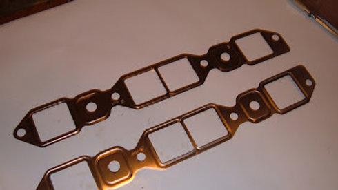 57-66 364-401-425 Stock Steel Intake Gaskets