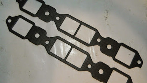 Composite Intake Gaskets 57-66 364-401-425