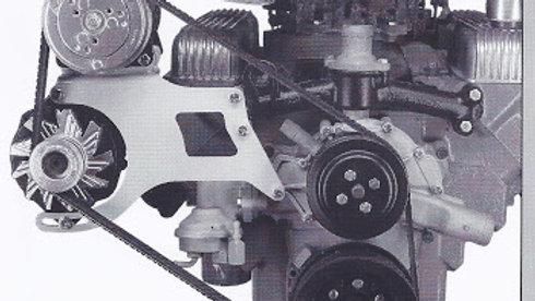 #315R Side Mount Alternator