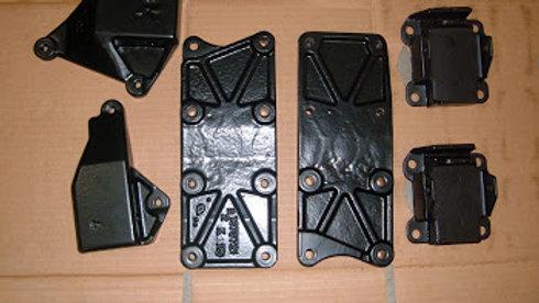 65-66 Gran Sport Engine Mounts