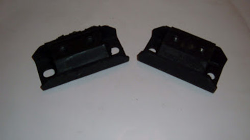Trans Mounts, Universal for the ST400 TMU-1 and TM3