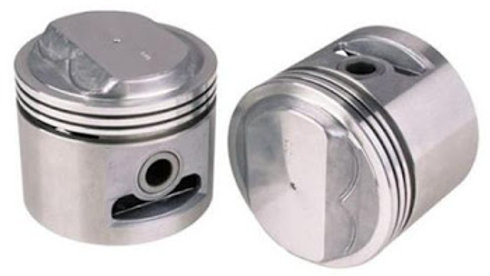 cast replacement pistons   std-.060