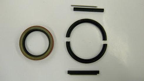 crank seal kit-rubber