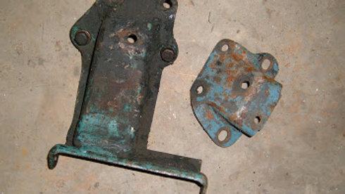 Used Engine Mount Brackets 54-56