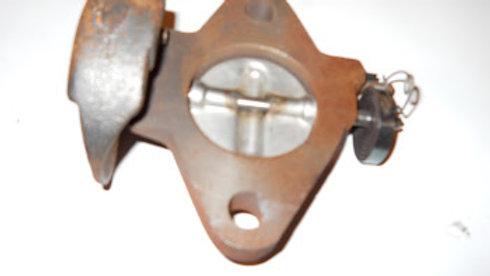 heat risor valve housings