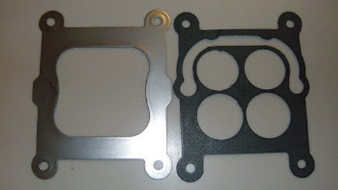 AFB Gasket/Heat Plate Kit