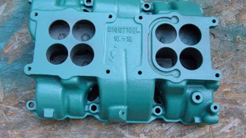 Factory 401 425 64-66 Dual Quad Intake Manifold