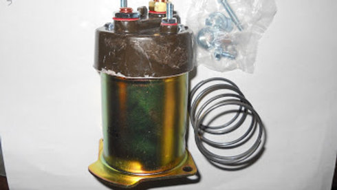 heavy duty solenoid for 57 and later