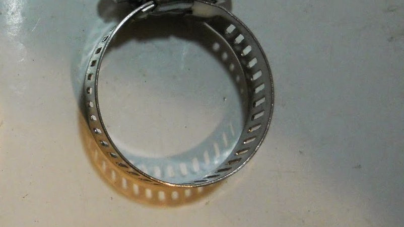 #10 Heater Hose Clamp