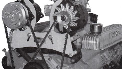 #311 A.C. Alternator Bracket Kit