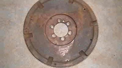 53 to 56 flywheel