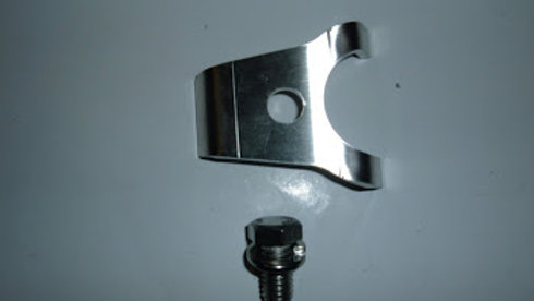 Stainless Steel Hold Down Clamp/Bracket