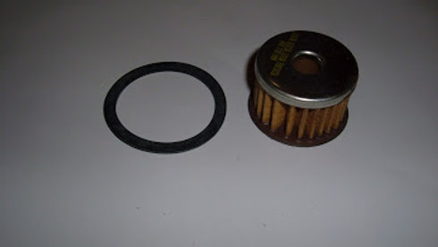 late 50-early 60s fuel filter element