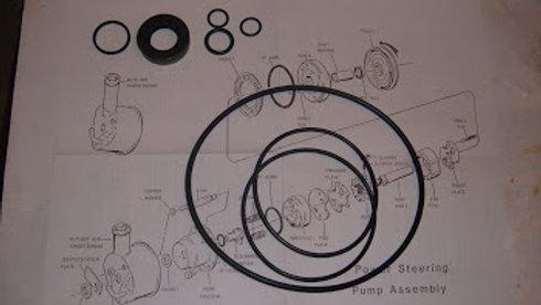 Power Steering Pump Reseal Kit 59-66