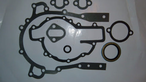 Timing Cover Kit with Rubber Seal