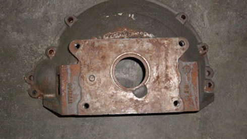 57 to 66 stick bell housing