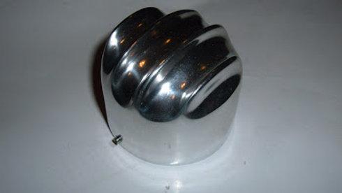 Aluminum Cap Cover